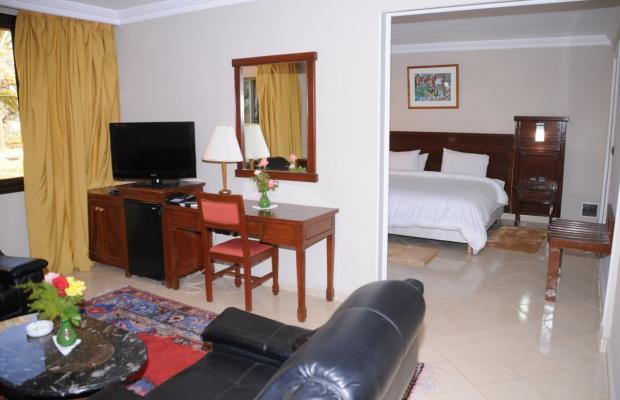 фотографии отеля Kenzi Rissani изображение №19