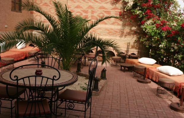 фотографии отеля Kasbah Le Mirage изображение №7