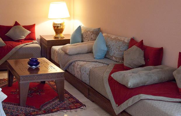 фото отеля Erfoud le Riad (ех. Salam Erfoud) изображение №13