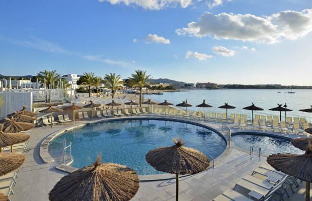 фото отеля Alua Hawaii Ibiza (ex. Intertur Hotel Hawaii Ibiza) изображение №1