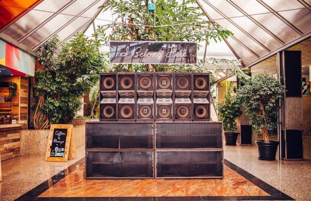 фотографии отеля Ibiza Rocks (ex.Club Paraiso Mediterraneo) изображение №7