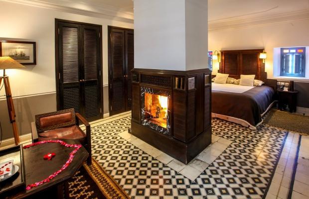 фотографии отеля L'Heure Bleue Palais & Spa изображение №7