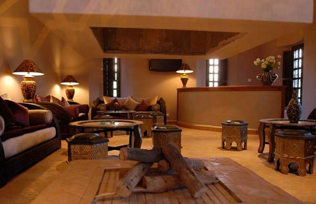 фотографии отеля Palais Noor El Jena изображение №11