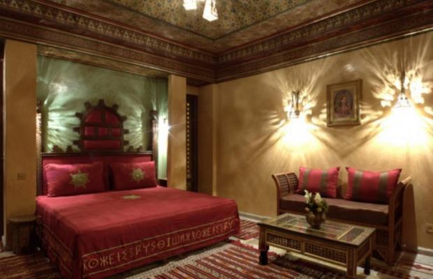 фотографии отеля Riad Mumtaz Mahal изображение №19