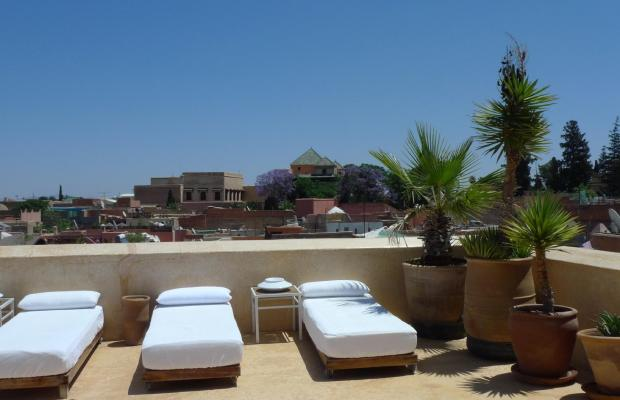 фото отеля Riad 72 (72 Riad Living) изображение №13