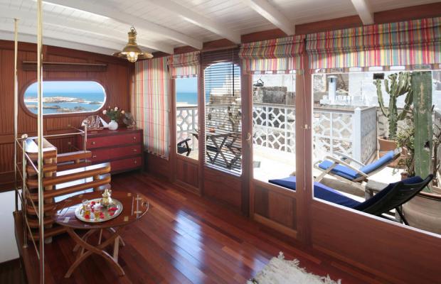 фотографии отеля Dar Loulema изображение №23