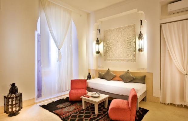 фотографии отеля Riad Al Jazira изображение №35