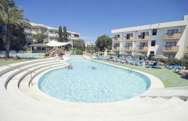 фото отеля AzuLine Hoteles Mar Amantis изображение №25