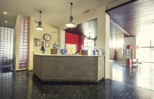 фото отеля AzuLine Hoteles Mar Amantis изображение №5