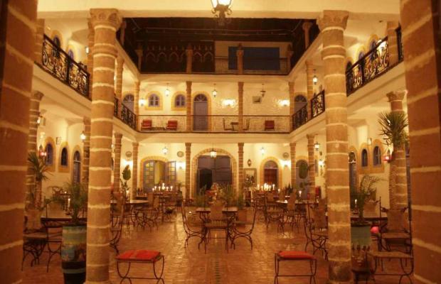 фотографии отеля Riad Villa Damonte изображение №15