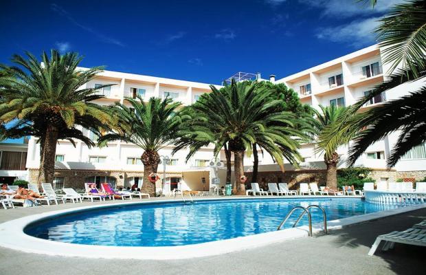 фото отеля Playasol Marco Polo I изображение №1