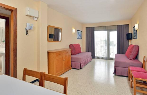 фото отеля Aluasun Miami Ibiza Apartamentos (ex. Intertur Apartamentos Miami Ibiza) изображение №17