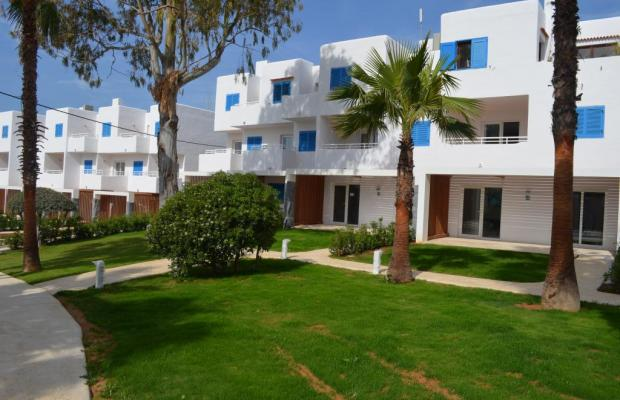 фото отеля Cala Llenya Resort Ibiza (ex. Ola Club Cala Llenya) изображение №1