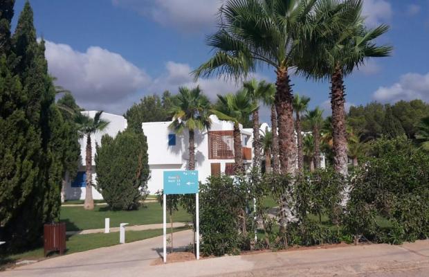 фотографии Cala Llenya Resort Ibiza (ex. Ola Club Cala Llenya) изображение №8
