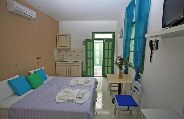 фотографии отеля Xenones Lindos изображение №19