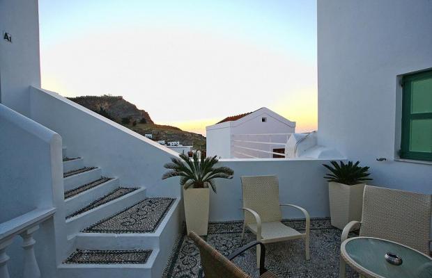 фото отеля Xenones Lindos изображение №17