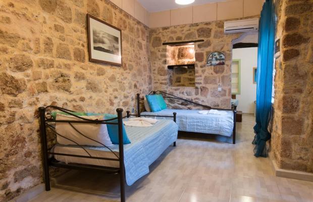 фотографии отеля Xenones Lindos изображение №11