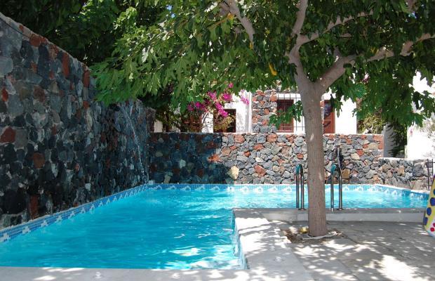 фотографии отеля Santorini Reflexions Sea изображение №15