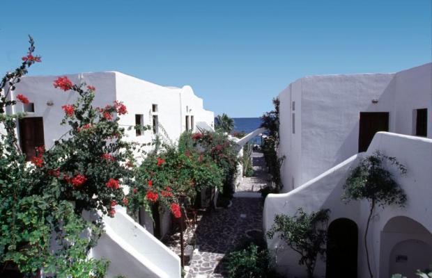фотографии отеля Santorini Reflexions Sea изображение №7