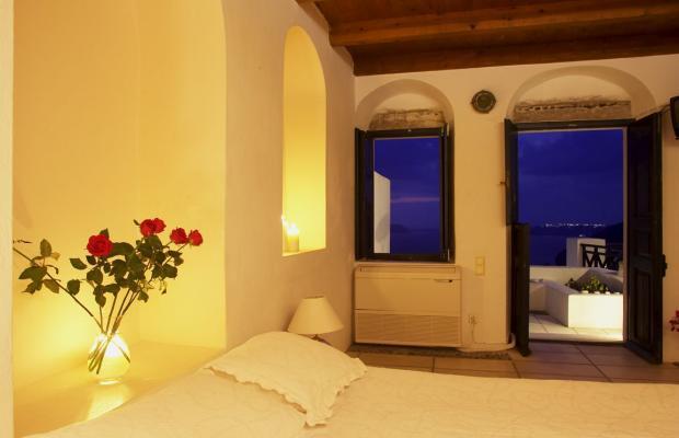 фото отеля Santorini Reflexions Volcano изображение №25