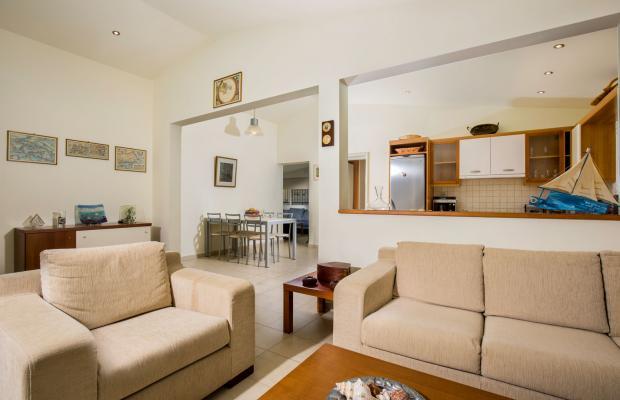 фото отеля Villa Euphoria изображение №17