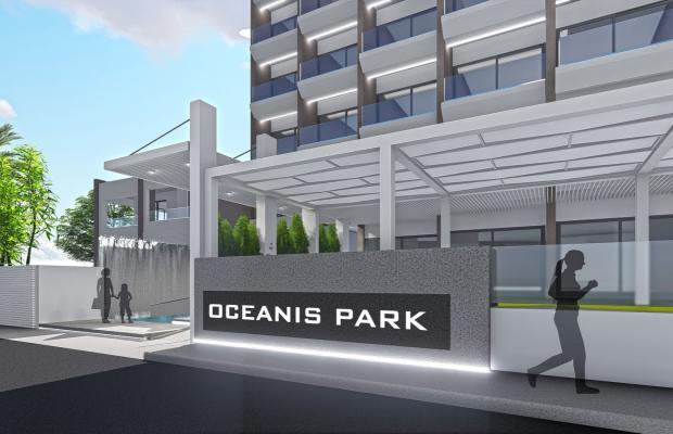 фото отеля Oceanis Park (ex. Solemar) изображение №45