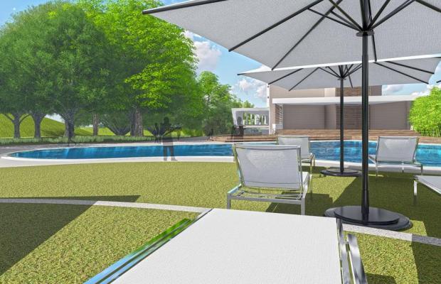 фотографии отеля Oceanis Park (ex. Solemar) изображение №7