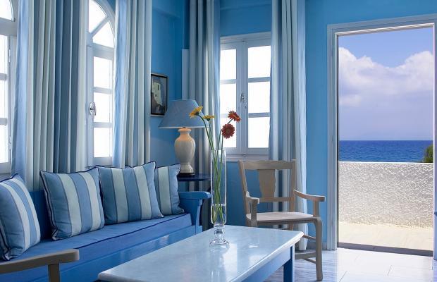 фотографии отеля Thalassa Seaside Resort & Suites изображение №7