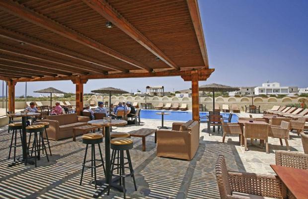 фотографии отеля Thera Mare изображение №7
