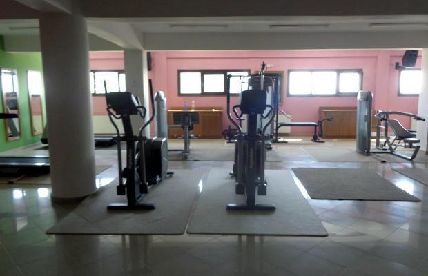 фото отеля Afkos Grammos изображение №9
