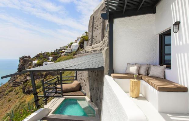 фотографии отеля Honeymoon Petra Villas изображение №7