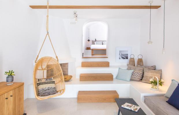 фото отеля Honeymoon Petra Villas изображение №5