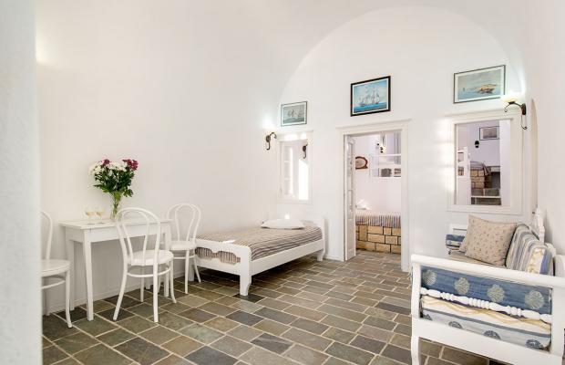 фото Vallas Apartments изображение №30