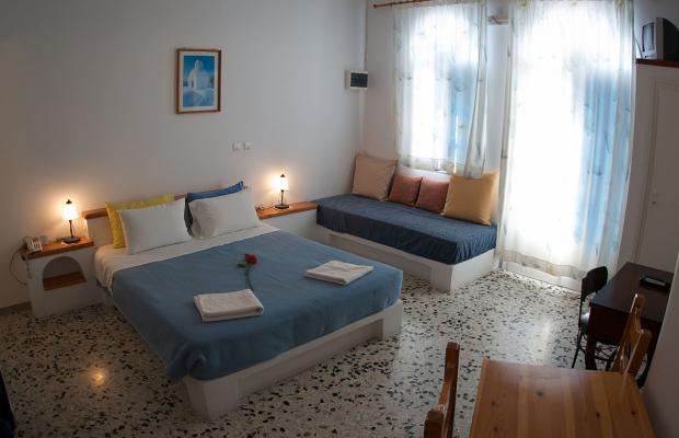 фото отеля Vallas Apartments изображение №25