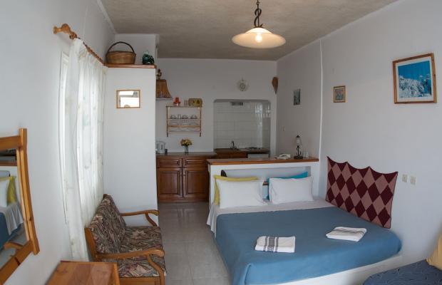 фотографии отеля Vallas Apartments изображение №15