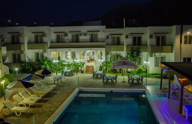 фото отеля Tsambika Sun изображение №13