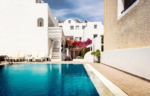 фото Villa Vergina изображение №6