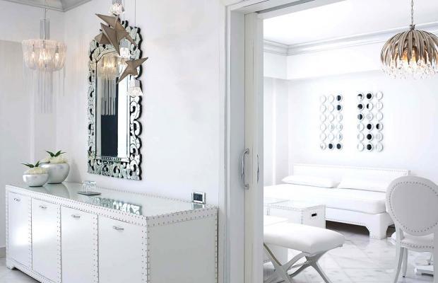 фотографии отеля Mitsis Alila Exclusive Resort & Spa изображение №7