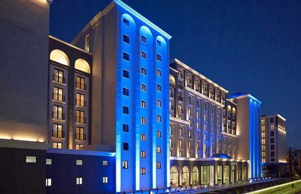 фотографии Mitsis Alila Exclusive Resort & Spa изображение №4