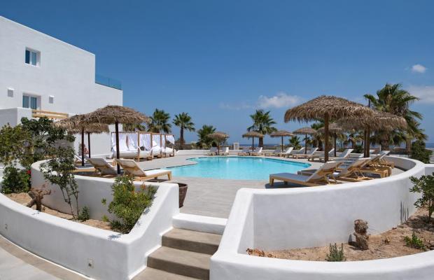 фото отеля Casa Vitae Suites (ех. Golden Sun) изображение №1