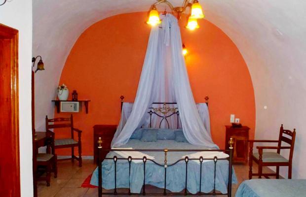 фотографии отеля Irini's Villas изображение №3