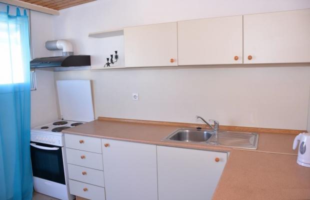 фото Lefka Hotel & Apartments изображение №30