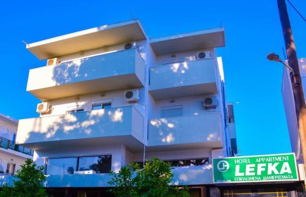 фото Lefka Hotel & Apartments изображение №22