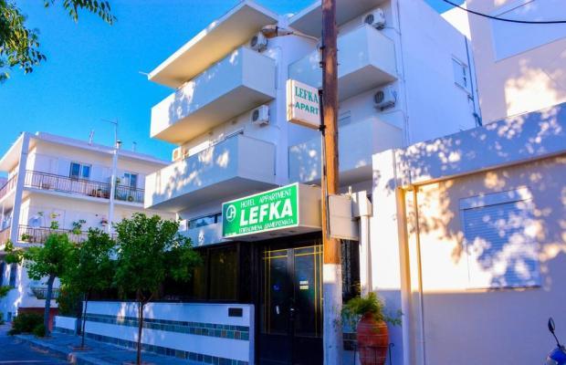 фото отеля Lefka Hotel & Apartments изображение №21