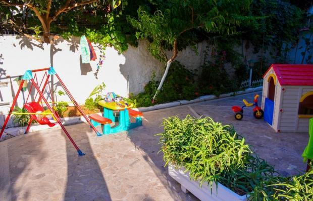 фото Lefka Hotel & Apartments изображение №2