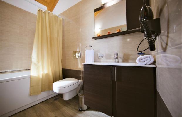 фотографии отеля Estrella изображение №19