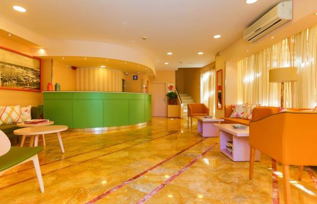 фотографии Rodian Gallery (ex. Best Western Rodian Gallery Hotel Apartments) изображение №8
