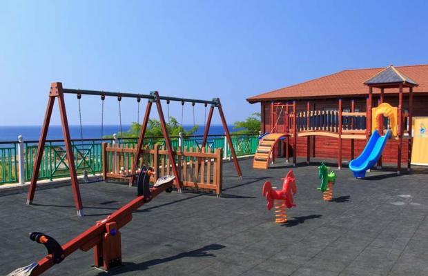 фотографии отеля Rodos Princess Beach изображение №7