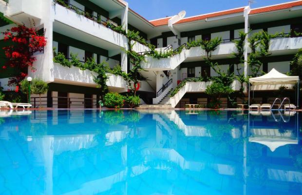 фото отеля Terinikos изображение №1
