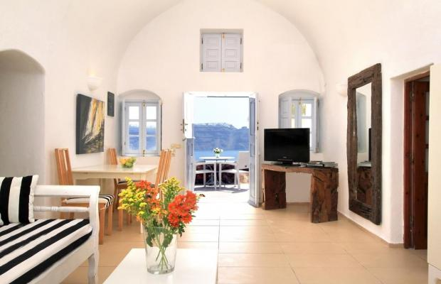 фото отеля Residence Suites изображение №17